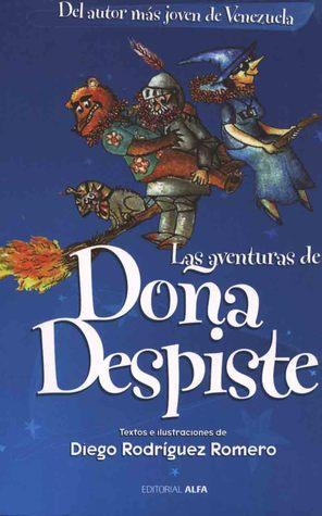 Las Aventuras de Doña Despiste
