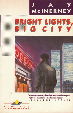 Bright Lights, Big City