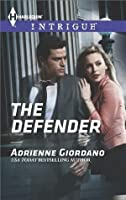 The Defender (Harlequin Intrigue)
