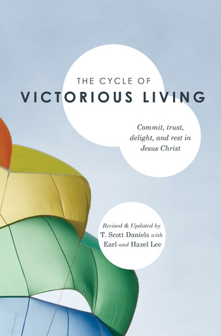 The Cycle of Victorious Living: Commit, Trust, Delight, and Rest in Jesus Christ