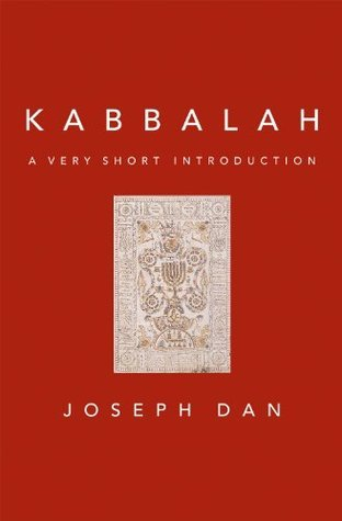 Kabbalah A Very Short Introduction (Very Short Introductions)