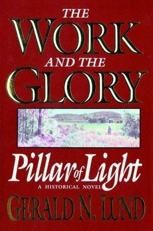 Pillar of Light  pdf