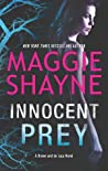 Innocent Prey (Brown and De Luca, #3)