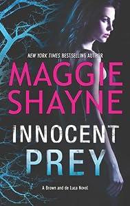 Innocent Prey (Brown and De Luca, #3)