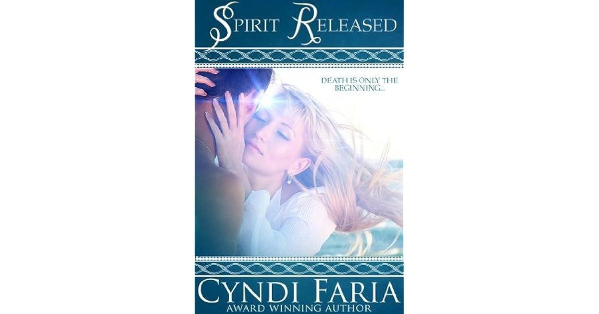 Spirit Released Whisper Cove 2 By Cyndi Faria