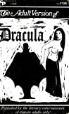 The Adult Version of Dracula by Ed Wood