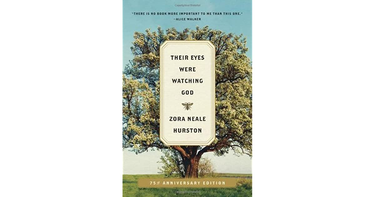 essays on the book their eyes were watching god Category: their eyes were watching god essays title: janie's search for identity in their eyes were watching god.
