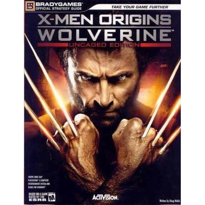 download x-men origins wolverine pc game compressed