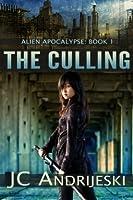 The Culling (Alien Apocalypse #1)