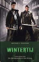 Wintertij  (De openbaringen van Riyria, #5)