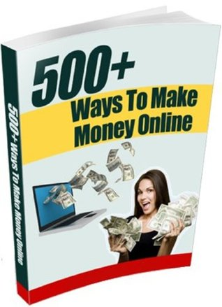 HOW TO MAKE MONEY ONLINE: 500+ Best Ways To Make Money Online With Step By Step  Guide (How I Make $28,000 Per Month) From Home by Pat Flynn
