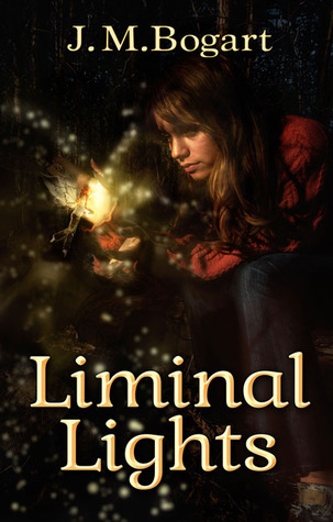 Liminal Lights (The Liminal Series, Book One)