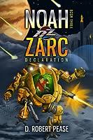 Declaration (Noah Zarc #3)