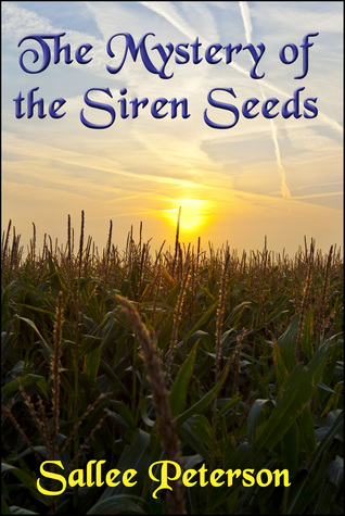 The Mystery of the Siren Seeds (Mick Malone Mysteries Book 2)