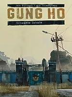 Schwarze Schafe (Gung Ho, #1)