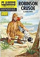 Robinson Crusoe (Classics Illustrated #43)