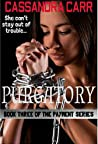 Purgatory (The Payment, #3)