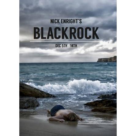 nick enright blackrock essay