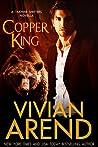 Copper King (Takhini Shifters #1)