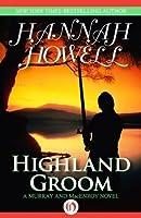Highland Groom (The MacEnroys Series)