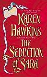 The Seduction of Sara (Rogues, #3)