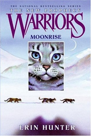 Moonrise Warriors The New Prophecy 2 By Erin Hunter