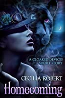 Homecoming (Cloaked Devices 0.5)