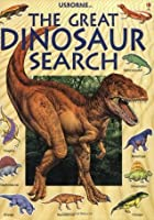 Great Dinosaur Search (Great Searches (EDC Paperback))
