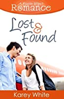 Lost and Found (A Ripple Effect Romance Novella, Book 4)