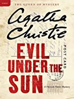 Evil Under the Sun (Hercule Poirot #24)