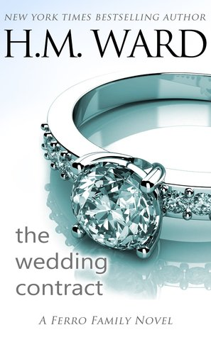 The Wedding Contract By Hm Ward