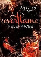 Feuerprobe (Everflame, #1)