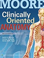Moore Clinically Oriented Anatomy [with Moore's Clinical Anatomy Review]