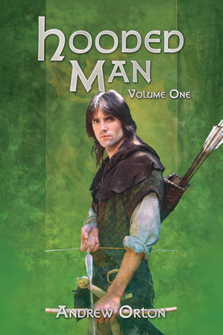 Hooded Man (Volume 1)