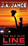 The Old Blue Line (Joanna Brady, #15.5)