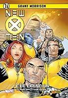 New X-Men #1: E de extinción (Coleccionable Nuevos X-Men #1)
