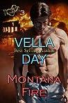 Montana Fire (Montana Promises #3)