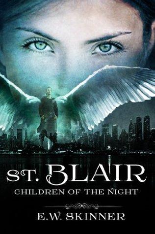 St. Blair: Children of the Night