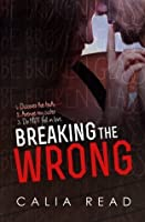 Breaking the Wrong (Sloan Brothers)