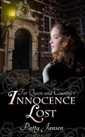 Innocence Lost by Patty Jansen