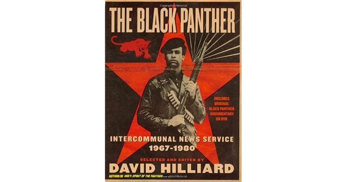 an examination of the black panther party A new documentary on the black panther party overlooks the group's socialist core.