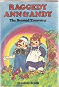 Raggedy Ann & Andy: The Second Treasury