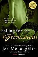 Falling for the Groomsman (Wedding Dare, #1)