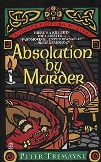 Absolution by Murder