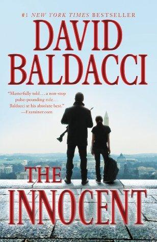 The Innocent by David Baldacci