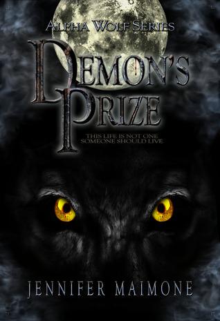 Demon's Prize (Alpha Wolf #1)