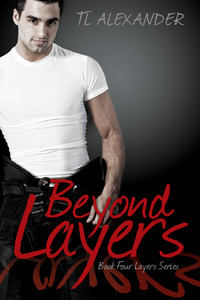 Beyond Layers (Layers #4)