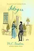 Intrigue (Daughters of Mannerling 2)