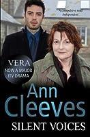 Silent Voices (Vera Stanhope #4)