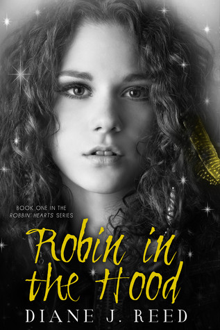 Robin in the Hood (Robbin' Hearts Series #1)